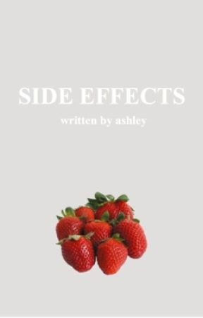 SIDE EFFECTS☤reddie by itsybitsyparker