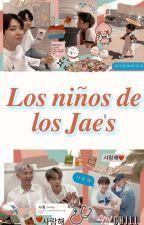 Los Niños de los Jae [2Jae/GOT7] by the_Thai_diva
