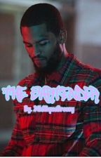 The Bartender | Dave East Love Story by Ai_lonelychild