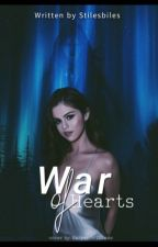 War of Hearts ✢ Stilinski | 4 by stilesbiles