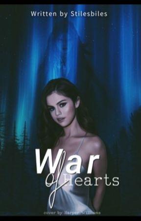 War of Hearts ✢ Stilinski | 4 by stilesbiles