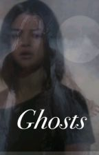 Ghosts ✢ Stilinski   5 by stilesbiles