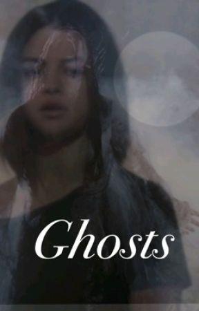 Ghosts ✢ Stilinski | 5 by stilesbiles
