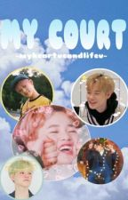 My Court | NCT Chenle by myheartueandlifeu