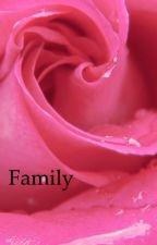 Family by maddiemadden