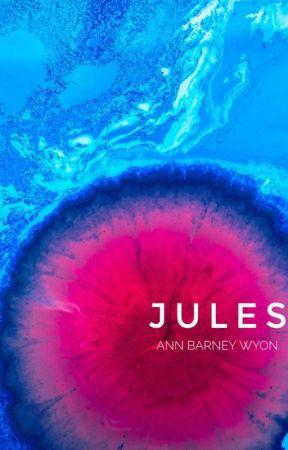 Jules by AnnBarneyWyon