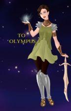 To Olympus by GeekyGamerWrites