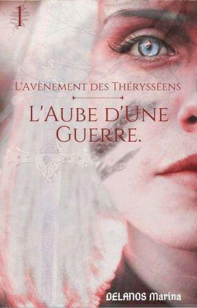 Les Derniers Theryssëens- I. Les Onze Sceaux by KayanoTresh