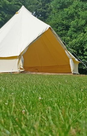 Glamping Best Glamping Bell Tent UK Glamping Tent for sale - Bell Tent Village by belltentvillage
