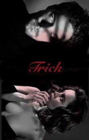 Trick ⚜️ 'vengers by neonlightsianlouisss