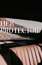 Her protecter•diza by trashy_liya