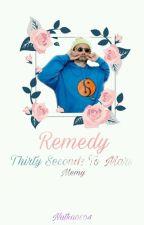 Remedy | memy cz.3 by Natka0604