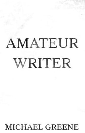 Amateur Writer by Mimicke
