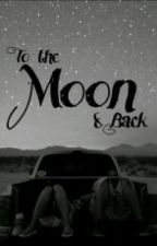 To the Moon & Back by metalsofa
