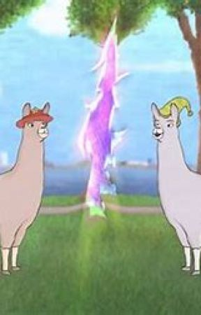 Llamas with Hats~ Quotes - Quote 1 (and Complete Series ...