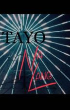 Tayo na lang by Areum_14
