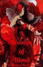 A Woman of Blood | Yona of the Dawn / Akatsuki no Yona by D8_MissAnime