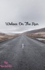 Wolves on the run  by Rucas546
