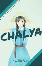 CHALYA by SachieFall