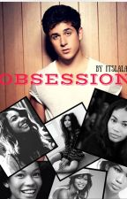 Obsession by ItsLala