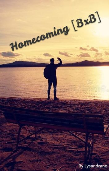 Homecoming [BxB]