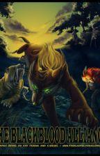 The Black Blood Alliance - Komiks (Część I) by xMonstrouSx
