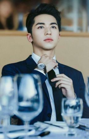 Love With My Father's Friend by ErayDewiPringgo