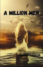 A Million Men {Twilight Fanfic} by Skylar_G2000