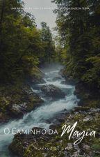 Curso De Magia Sagrada (Introdução A Bruxaria) by HeivorOfficial