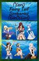 (Yuri) Fairy Tail Girlfriend Scenarios (GirlXGirl) by Cathy_Lulu