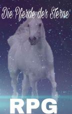 Die Pferde der Sterne-Rpg by borississi