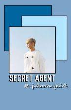 Secret Agent [ applyfic : closed ] by -pixel12-