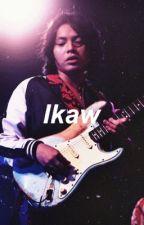 Ikaw ;; IV of Spades - Blaster Silonga by wannaaable