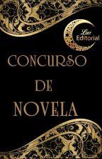 1 premio de Novela by LuaEditorial