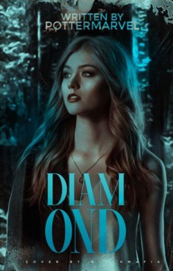 Diamond|bellamy blake