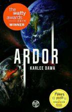 Ardor (✔)  by karlee_dawa