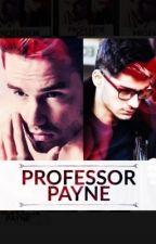 PROFESSOR PAYNE•(ZIAM MAYNE) by ziams_world