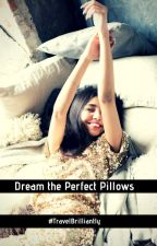 Dream the Perfect Pillows by kfxinfinity