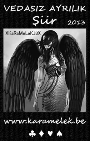 VEDASIZ AYRILIK 2013 by XKaRaMeLeK38X
