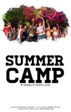 SUMMER CAMP (HARRY STYLES) - slow editing by FireButterflies