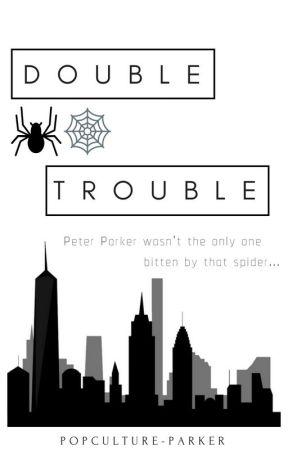 Double Trouble by popculture-parker