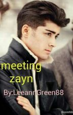 meeting zayn ( 1d spanking story) by LeeannGreen88