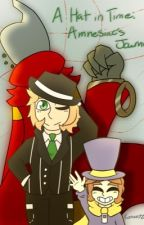 A Hat in Time: Amnesiac's Journey by konan720