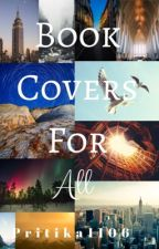 Book Covers For All! (OPEN) by Pritika1106