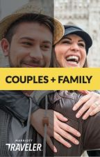 Travel Couples + Family by travel