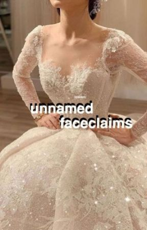 unnamed | faceclaims by losvern