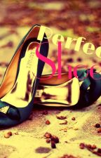 PERFECT SHOES (One shot story) by NCHersheys