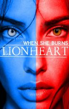 Lionheart by _WhenSheBurns_