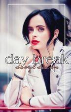 Day Break 《Daryl Dixon》 by idiotsandwich-