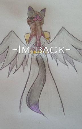 ~Im back~ (Done) by chibbi_yappo